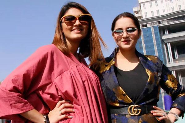 Sania Mirza's sister to marry Azharuddin's son