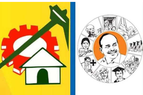 Tirupati bypoll: Main fight between YCP and TDP