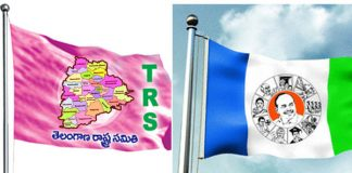 TRS-YCP coercive plans boomerang - Andhras in Hyderabad