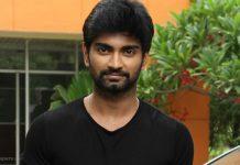 Tamil actor ATamil actor Atharvaa Murali in Varun Tej's Valmikitharvaa Murali in Varun Tej's Valmiki
