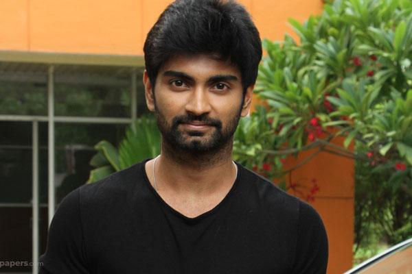 Tamil actor in Varun Tej's Valmiki