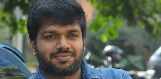 Team Anil Ravipudi off to Vizag