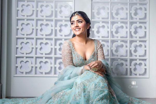 Telugu girl signs a female centric film