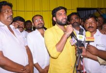 Tough time for Kodali Nani - TDP picks up in Gudivada