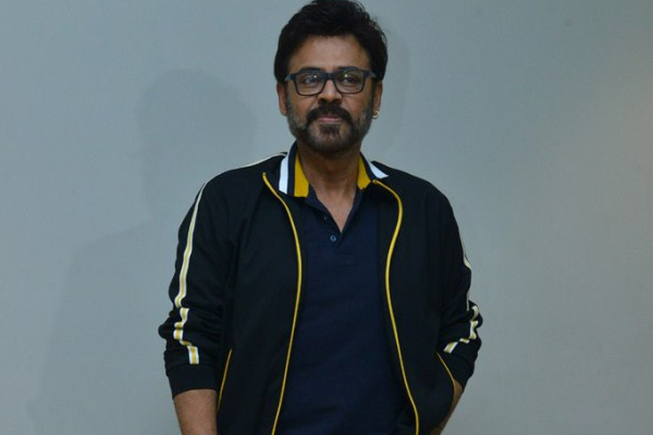 Venky to do another multi-starrer ?