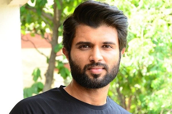 Meeku Maathrame Chepta: A dent for Vijay Devarakonda