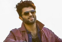 Vijay Devarakonda pips top stars to claim No 1 spot