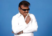 Vijayakanth becomes ' Brand ambassador' for confusion politics