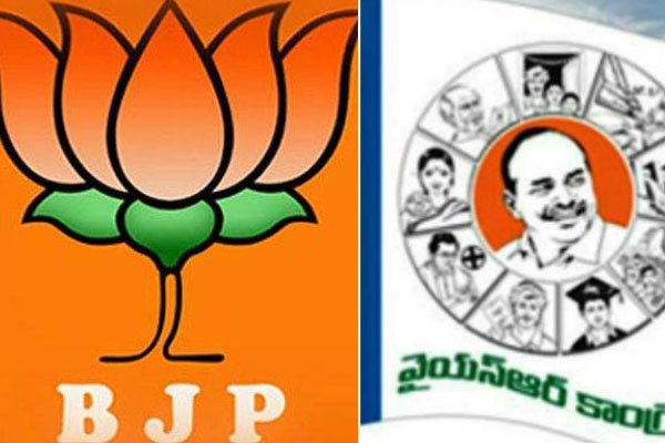 All eyes on BJP-YCP affidavits on Capital shifting