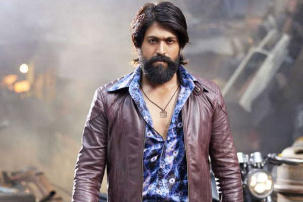 Yash excited about 'KGF: Chapter 2'