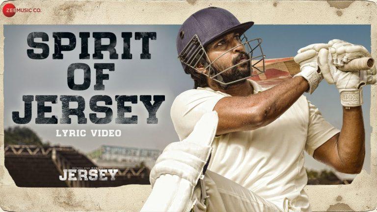 Spirit of Jersey : Uplifting the Spirits