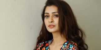 Payal Rajput to romance Bellamkonda