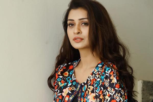 Payal Rajput to romance Bellamkonda