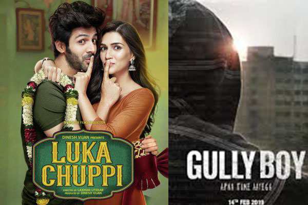 March 1st to March 3rd : Top 10 Indian Films at North America Box-Office