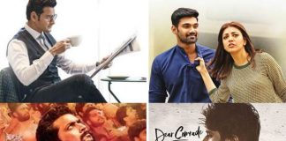 Summer 2019 Box-office Great start for Tollywood