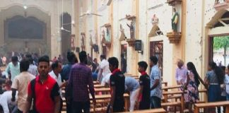 4 Indians killed in Sri Lanka, narrow escape for others