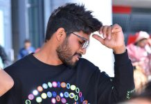 Nani's Jersey gives a boost to Allu Arjun's Icon