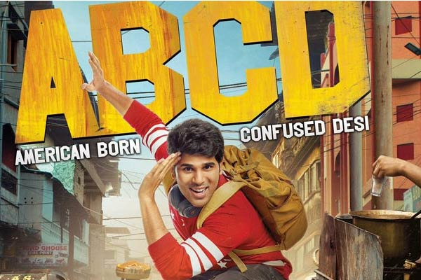 Will Allu Sirish's ABCD better 'Okka Kshanam' run in overseas