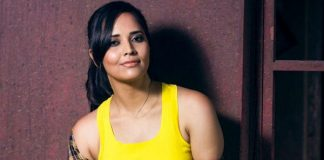 Anasuya getting terrific offers