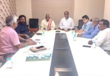 BJP demands restoration of 34% for BCs in ZPTC, MPTC polls