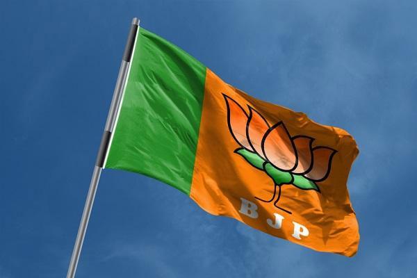 BJP MLC sheds crocodile tears for farmers