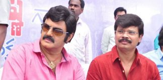 Balakrishna - Boyapati film - Here why the project is delayed