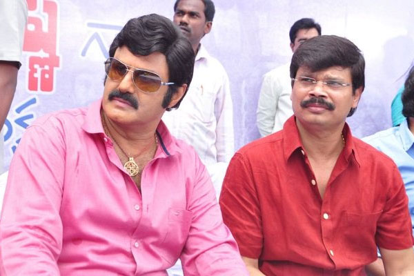 NBK – Boyapati film – Here why the project is delayed