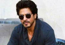 Bollywood Badshah Shah Rukh Khan set for South debut