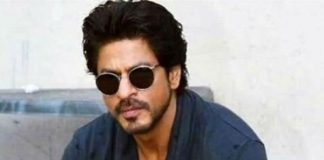 Bollywood Badshah Shah Rukh Khan set for South debut