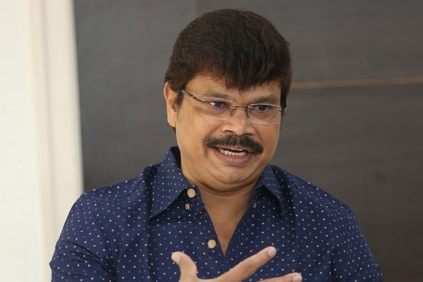 Boyapati irked with Balakrishna's decision