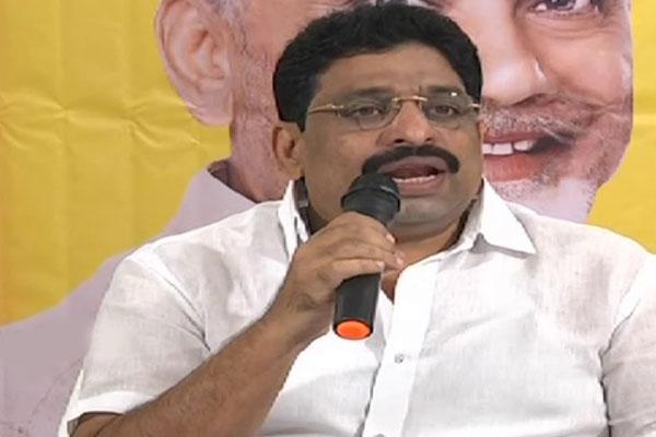 Is Jagan 'Sudda Pappu'? Venkanna asks Vijayasai