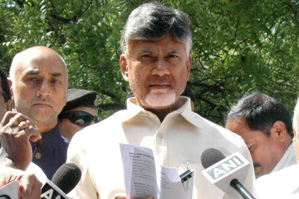 Professor K Nageshwar: Chandrababu Naidu's post poll Crusade: What does it Mean?