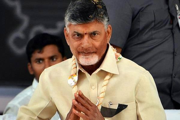Chandrababu Naidu to campaign for Congress-JD-S in Karnataka