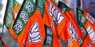Changed colours of West Bengal political scene
