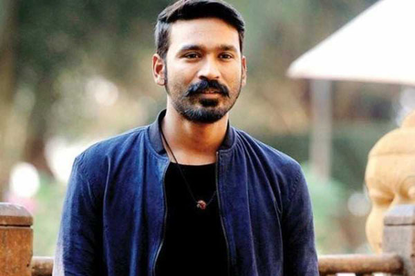 Dhanush signs one more Hollywood film