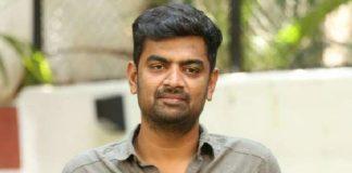 Gowtam Tinnanuri's journey from post-graduate to a passionate filmmaker