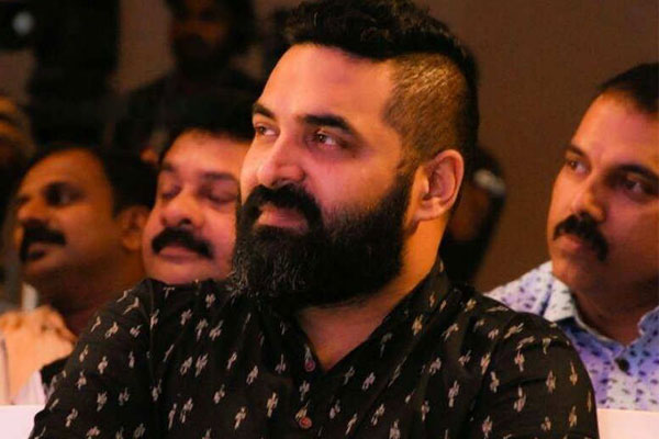 Gopi Sundar replaces DSP