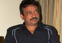 High Drama in Vijayawada Ram Gopal Varma barred