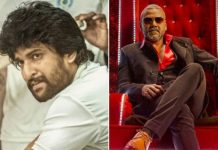 Kanchana 3: An unexpected dent for Nani's Jersey