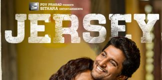 Jersey First Weekend Worldwide Collections