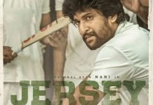 Jersey might not have a huge run at the US box office in the second week