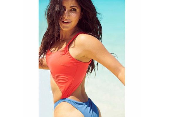 Deadly Combo: Katrina Kaif and Bikini