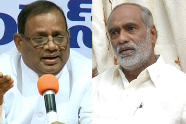 Congress hopes to win 10 MP seats in Telangana; BJP forecasts washout of Congress