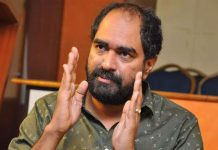 Krish eyeing a comeback with commercial genre