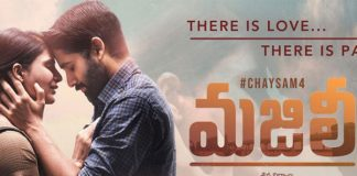 Majili holds well, set to surpass half million mark