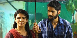 Majili movie review