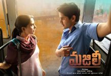 Majili two days collections