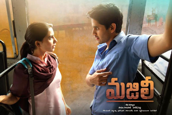 Majili Goes Up On Second Day – 2 days AP/TS Collections