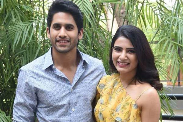 Naga Chaitanya and Samantha teaming up again?