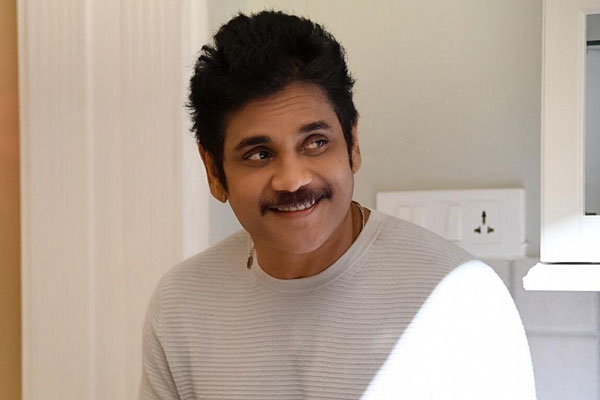 Netflix picks up Manmadhudu 2 for Record Price